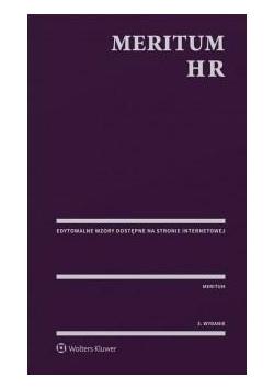 Meritum HR w.3