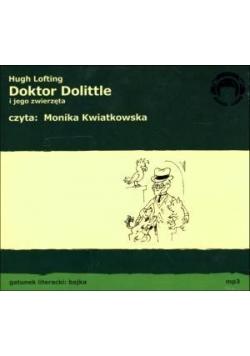 Doktor Dolittle i jego zwierzęta. MP3