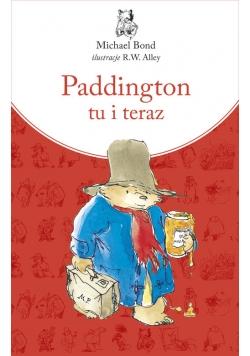 Paddington tu i teraz