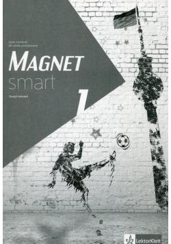 Magnet Smart 1 (kl. VII) AB LEKTORKLETT