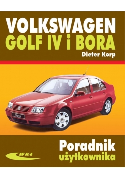 Volkswagen Golf IV i Bora