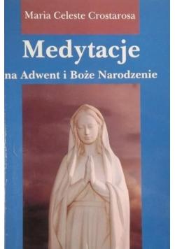 Medytacje na Adwent i Boże Narodzenie