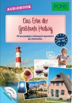 Das Erbe der Großtante Hedwig A2-B2 audiobook