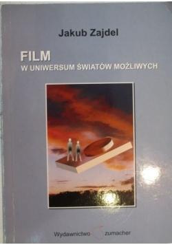 Film w uniwersum światów możliwych