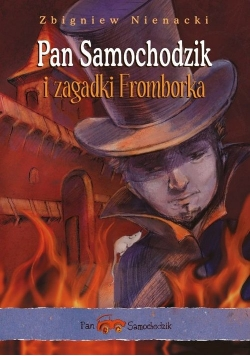 Pan Samochodzik i zagadki Fromborka