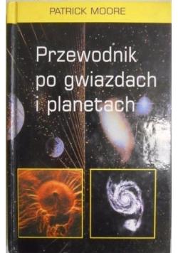 Przewodnik po gwiazdach i planetach