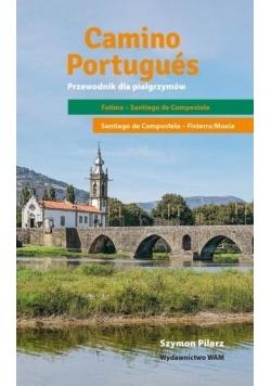 Camino Portugus. Przewodnik dla pielgrzymów