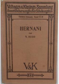 Hernani, 1928r.