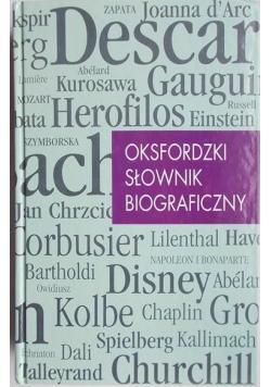 Oksfordzki Słownik Biograficzny, nowy