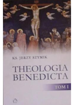 Theologia Benedicta, Tom I
