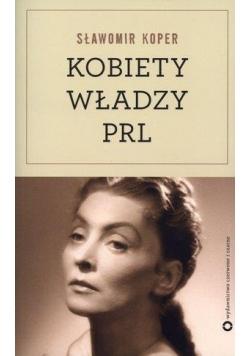 Kobiety władzy PRL