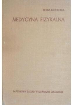 Medycyna fizykalna
