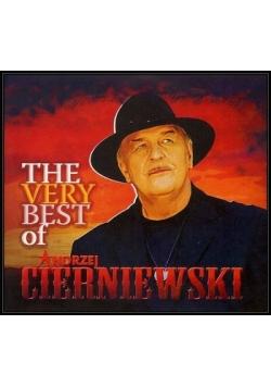 The very best of Andrzej Cierniewski - CD
