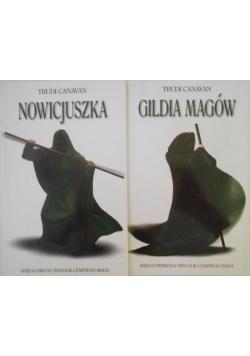 Nowicjuszka / Gildia magów