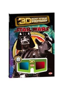 Star Wars! 3D Nowy wymiar zabawy
