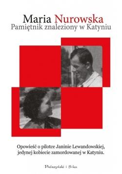 Pamiętnik znaleziony w Katyniu