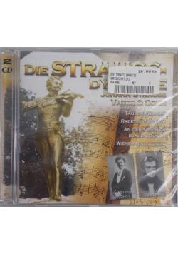 Die strauss CD