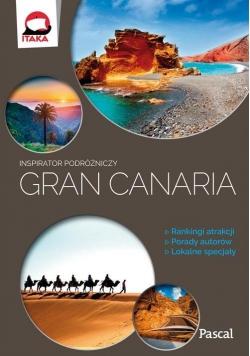 Gran Canaria Inspirator podróżniczy