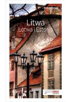 Travelbook - Litwa, Łotwa i Estonia w.2018