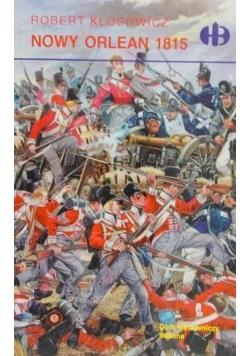 Nowy Orlean 1815