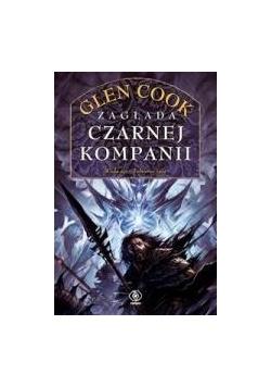 Zagłada Czarnej Kompanii - Glen Cook