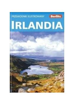 Irlandia - przewodnik ilustrowany
