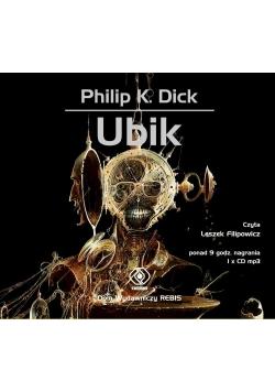 Ubik audiobook