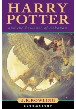 Harry Potter and Prisoner of Azkaban