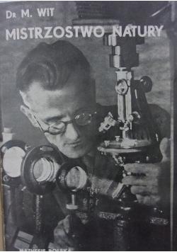 Mistrzostwo natury, 1936 r.