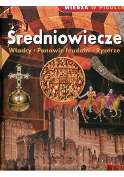 Wiedza w pigułce Średniowiecze