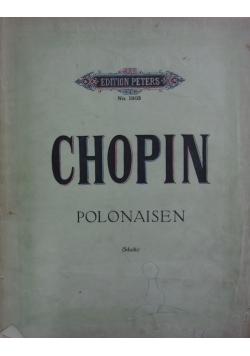Polonaisen,1903r.