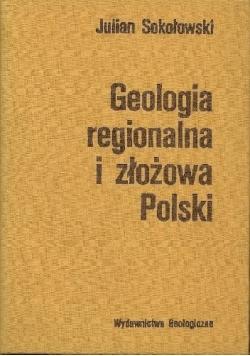 Geologia regionalna i złożowa Polski