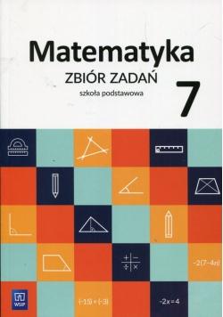 Matematyka 7 Zbiór zadań