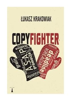 Copyfighter, Nowa