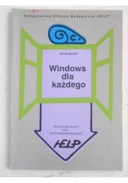 Windows dla każdego