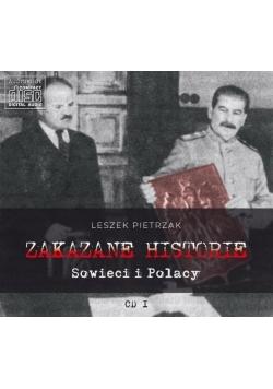 Zakazane historie Sowieci i Polacy audiobook