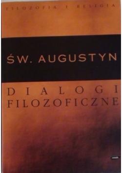 Dialogi filozoficzne