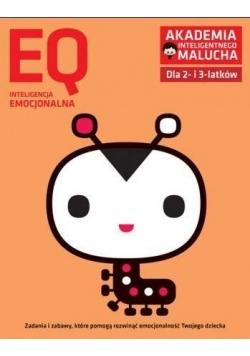 AIM. EQ Inteligencja emocjonalna dla 2-3 latków
