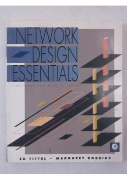 Network Design Essentials