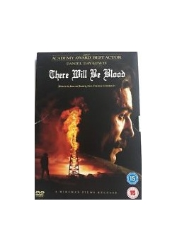 There Will e Blood, płyta DVD