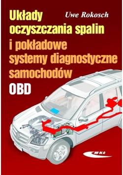 Układy oczysz.spalin i pokład. systemy diagn. sam.