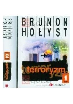 Terroryzm. Tom 1 i 2