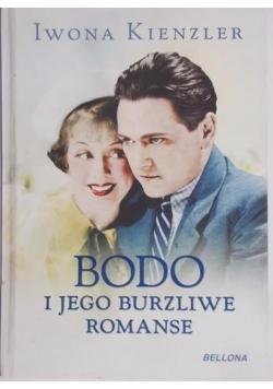 Bodo i jego burzliwe romanse