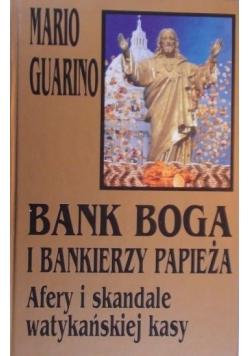 Bank Boga i bankierzy papieża