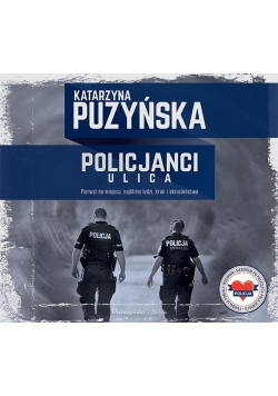 Policjanci - CD