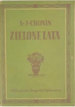 Zielone lata, 1949 r.