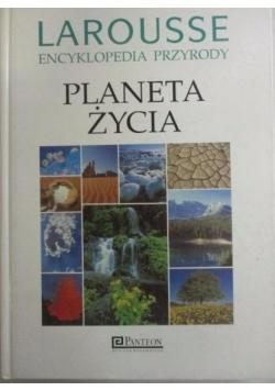 Encyklopedia przyrody. Planeta życia