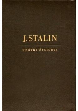 J. Stalin - krótki życiorys, 1949 r