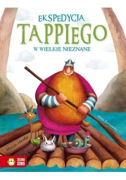 Tappi Ekspedycja Tappiego w Wielkie Nieznane