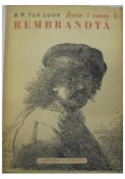 Życie i czasy Rembrandta
